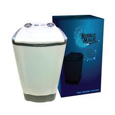 2018 XL Bubble Magic Mini Washing Machine 20 Gallon Hash 220 Micron Zipper Bag