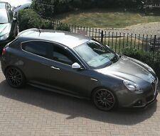 Alfa romeo giulietta 2.0 jtdm diesel veloce 2010 only 77k 170bhp NOT 120 gtd