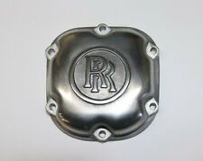 """New R R """"Continental"""", Engine Valve Cover, Neat. Polished"""