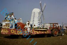 More details for young farmers club float amsterdam lincolnshire show 1973 original 35 mm slide