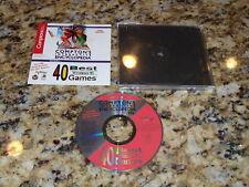40 Best Windows 95 Games (Jewel Case)