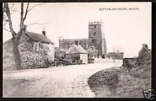 Sutton on Trent near Collingham & Tuxford.