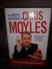 THE GOSPEL ACCORDING TO CHRIS MOYLES BOOK