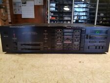 Marantz PM950 monitor amplifier working
