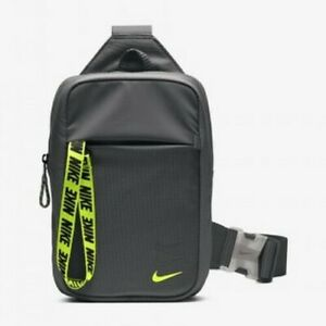 Nike Sportswear Essential Hip Pack Waist Bag Lining Bag Sports Travel BA6144-068