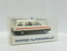 RIETZE Mitsubishi Space Wagon Gendarmerie OVP 1:87 (UU2428)