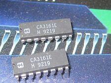 CA3161E BCD TO SEVEN SEGMENT DECODER / DRIVER  1pcs