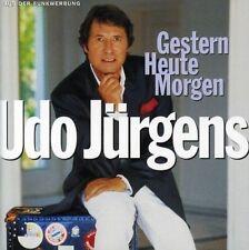 CD de musique schlager pour Métal Udo Jürgens