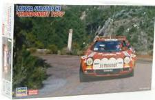 Lancia Stratos HF Chardonnet 1975 1/24 kit di montaggio 20282 Hasegawa