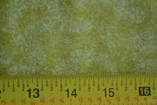 By 1/2 Yd, Olive on Olive Quilting Cotton, P&B/Persia/685-G, B998