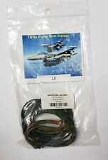 MATHEWS LX DELTA FORCE CABLE AND STRING SET