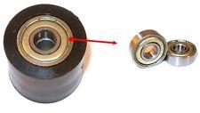 BOCAST Kettenrolle 39 mm / gekapselte Lager / verschleißfest / für Kettenservice