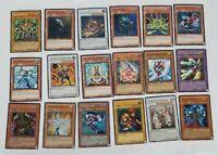 Lot of 72 Yu-Gi-Oh HOLO HOLOFOIL Cards Yugioh Foils