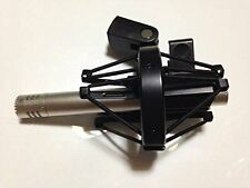 Compatible AT8410a  For AKG C451 C480 Neumann KM ShockMount For  19-25mm