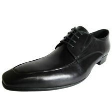Kenneth Cole New York Mens Filthy Rich Leather Oxford Shoe, Black, US 13