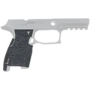 TALON Evolution Rubber Adhesive Grip Fits Sig Sauer P250 Compact 9mm EV07-PRO