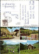 257875,St. Peter am Kammersberg Totale Schwimmbad Berghütte Mehrbildkarte
