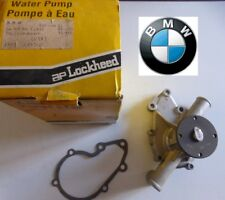 Neuf Pompe à eau BMW E21 315 316 318 320 E28 520 4cyl LOCKHEED WP1052 water pump