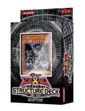 """YUGIOH CARDS Structure Deck """"Gates of the Underworld"""" / Korean Ver"""
