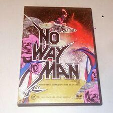 NO WAY MAN - Surfing DVD Video / RUSTY AUSTRALIA 2004