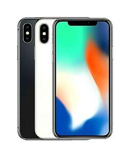 COMO NUEVO iPhone XS 256GB FACTURA y 1 AÑO DE GARANTÍA Gris Negro Plata Blanco