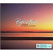 Padilla, Jose : The Best of Cafe Del Mar: Compiled By Jo CD