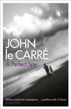 A Perfect Spy,John Le Carré