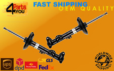 2X front BILSTEIN  BMW Z3 E36  SHOCK ABSORBER SET REAR FRONT DAMPERS