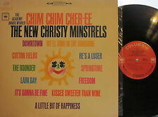 New Christy Minstrels - Chim Chim Cher-ee  (red & black Columbia CS 9169) Stereo