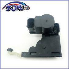 BRAND NEW DOOR LOCK ACTUATOR FOR DRIVERS SIDE CHEVY BUICK CADILLAC