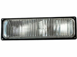 For 1988-1989 Chevrolet C2500 Turn Signal / Parking Light Assembly TYC 84697DK