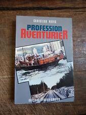profession aventurier par christian navis