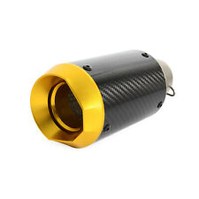 51mm Slip-On Type Exhaust Muffler Street Sport Racing Scooters