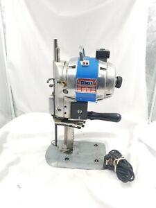 Gemsy GEM 8 Fabric Cutting Machine