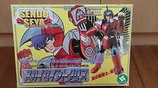 Saint Seiya STEEL Cross Cloth Acier Sky Sho Vintage  Zodiaque (Myth) sendo
