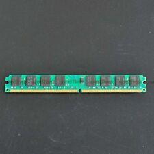 Samsung-Chips 2GB PC2-6400 DDR2 800MHZ Desktop-Speicher für Intel CPU