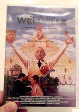 Willkommen in Wellville (2007) Deutsch-Release. Regionalcode 2.