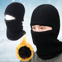 Balaclava Mask Winter Warm SAS Style Army Ski Hat Face Neck Warmer