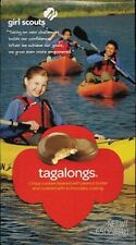 New listing 2020 Girl Scout Cookies Little Brownie Bakers 5 boxes Tagalongs Shipped Now