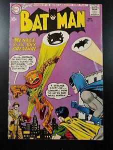 ⭐️ BATMAN #135 (1960 DC Comics) LOW GRADE Book