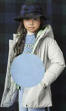 -30% WOOLRICH Arctic Parka NF Gr. 152/12Y Damen XS~frost blue~NP 389€~NEW