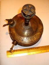 Vintage Primus Optimus No 1.S. 1S Made in Sweden Stokholm Camping Stove antique