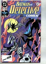 Detective Comics #621-1990 fn Batman Breyfogle Tim Drake