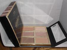 Tarte Tarteist Pro Glow Highlight & Contour Palette .176oz X5 New Boxed