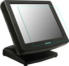 Crystal Clear Screen Protector for Posiflex Ks7215
