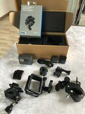 GoPro HERO 6 Black Action Cam - Zubehörpaket
