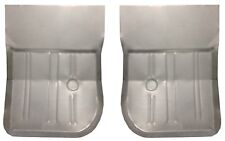 1966 1967 1968 1969 1970 BUICK RIVIERA REAR FLOOR PANS  NEW PAIR! FREE SHIPPING!