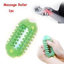 Massage Roller With Scraper Palm Hand Massager Strength Blood Circulation