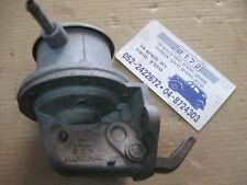 SEV MARCHAL 017302-50-6 Renault 4CV Alpine Dauphine Estafette Floride Fuel Pump