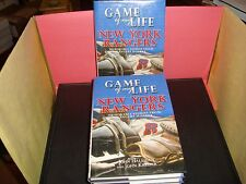 Game of My Life New York Rangers 2006 NHL Hardcover Book New / Mint Condition